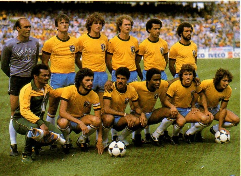 brazil 1982 artciel photo