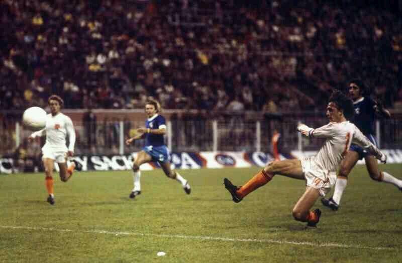 Johan-Cuyff-v-Brazil