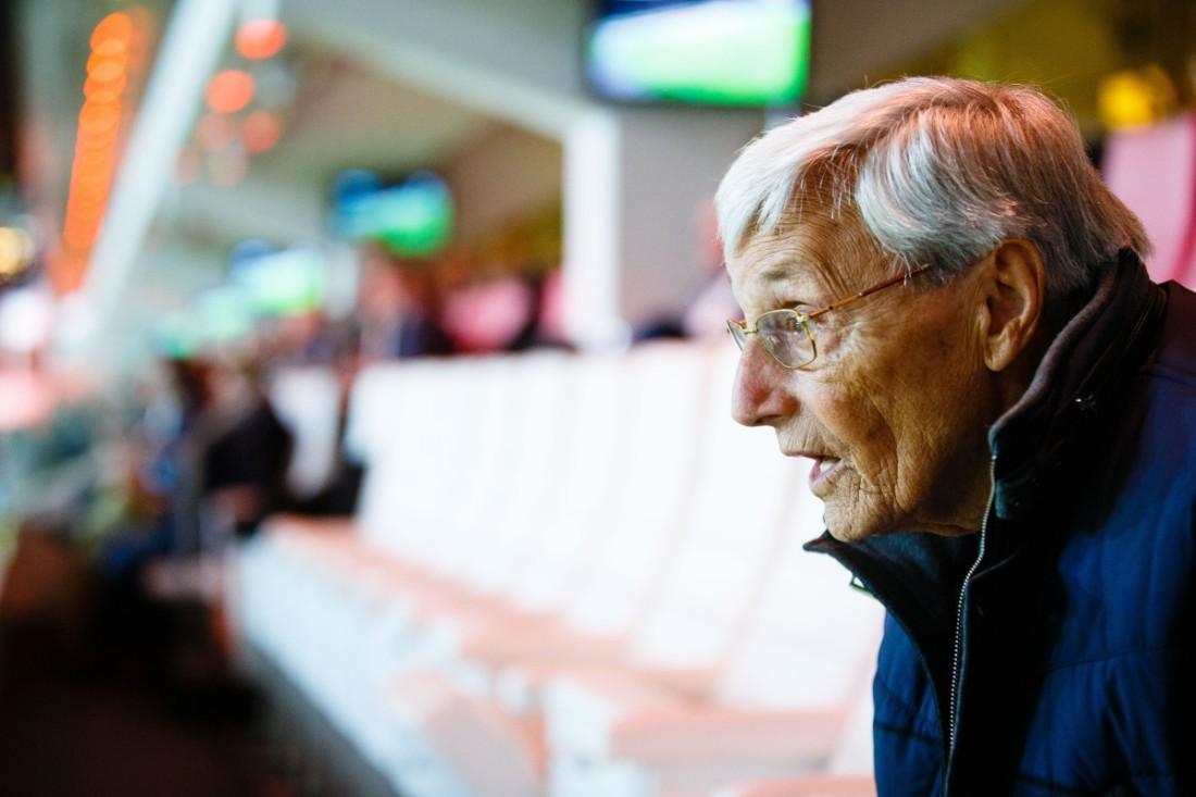 The Man Who Discovered The World's Best Football Stars: Piet de Visser